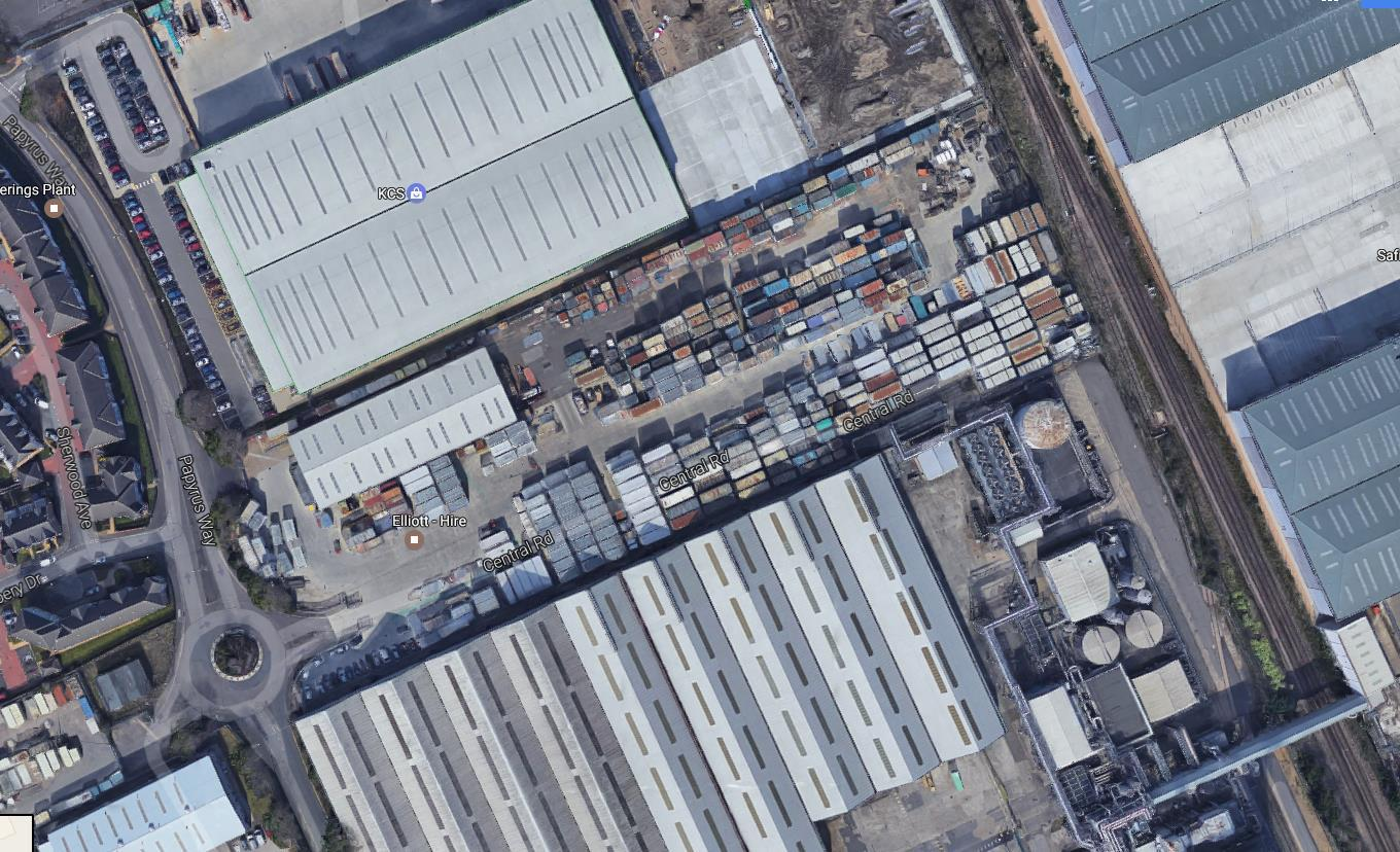 Mass & Co achieve £13m for industrial investment sales